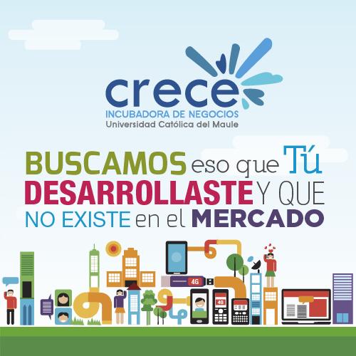 SPOT CRECE, INCUBADORA DE LA UCM